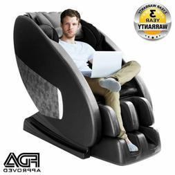 OOTORI Zero Gravity Massage Chair,Full Body Shiatsu Electric